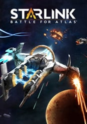 STARLINK PC GAME